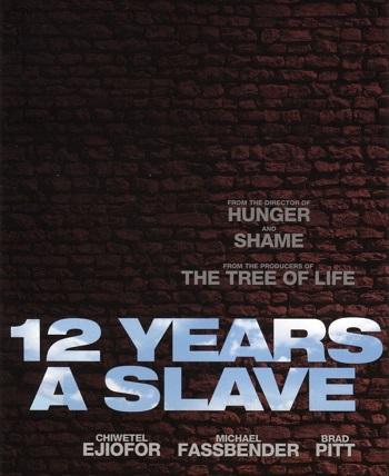 12 лет рабства (2013) смотреть онлайн