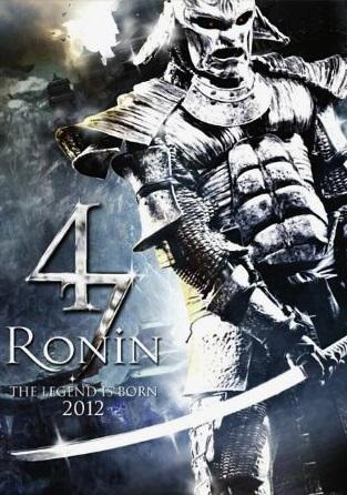 47 ронинов (2013) смотреть онлайн