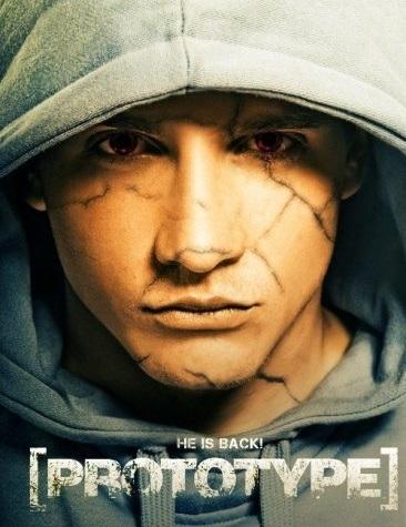 Прототип (2013) смотреть трейлер
