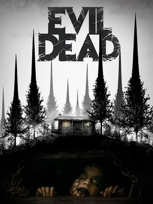 Смотреть Зловещие мертвецы: Черная книга в HD