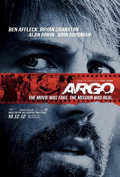 Смотреть Операция «Арго» в HD