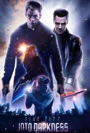 Смотреть Стартрек: Возмездие в HD