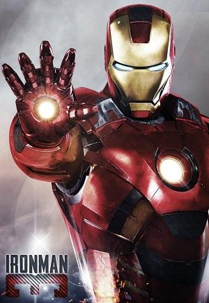 Смотреть Железный человек 3 в HD